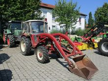 Used Baas 533 A in M