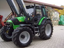 Quicke  Q75 Agrotron M 620 Prof