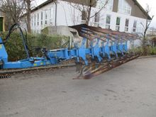 Used 2004 Lemken Var