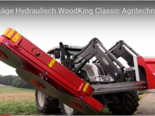 Fliegl Woodking Classic