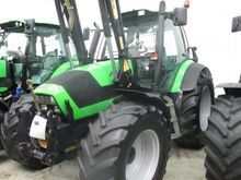 Used Stoll Agrotron