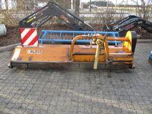 Used Berti TFB 285 i