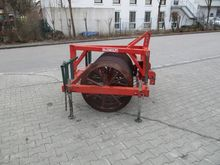 Silo Wolff Front packer