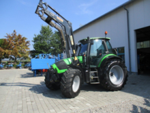 2005 Stoll Robust F Agrotron 15