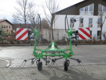 Used Deutz-Fahr KH 3