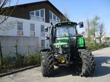 Used Deutz-Fahr Agro