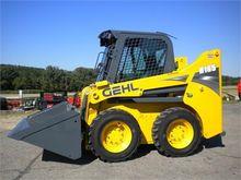 New 2015 GEHL R165 i