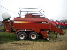 Used 2004 HESSTON 47