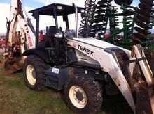 2006 TEREX TX760B