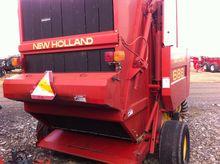 2000 NEW HOLLAND 688