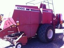 1990 HESSTON 4900
