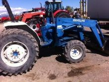 1998 NEW HOLLAND 2120