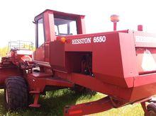 HESSTON 6550