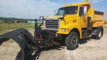 2001 Sterling L9511