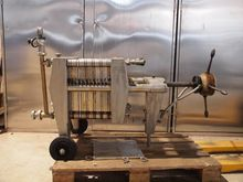 Used 40 x 40 1968 in