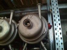 Used 1997 APV W 70/3