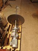 Used IKA Turbotron 1