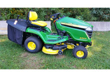 used lawn tractor for sale john deere equipment more. Black Bedroom Furniture Sets. Home Design Ideas