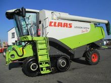 Used 2006 CLAAS Lexi
