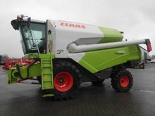 Used 2008 CLAAS Tuca