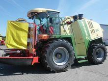 Used 2014 Krone Big