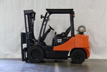 Doosan Industrial Vehicle G35 /