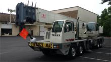 Used 2002 Terex T560