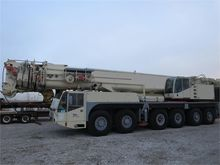 Used 1998 Demag AC53