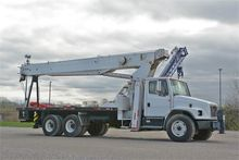 Used 2002 Terex BT47