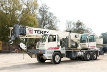 Used 2006 Terex T340