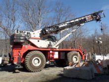 2011 Link-Belt RTC-8090 II