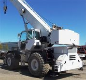 Used 1998 Terex RT45