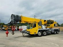 Used 2007 Grove TMS7