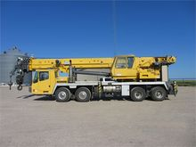 Used 2005 Grove TMS9