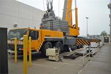2001 Liebherr LTM1300-1