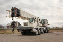 Used 2003 Terex T775