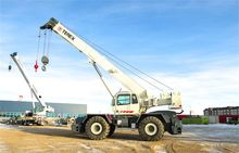 Used 2009 Terex RT78