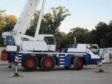 2002 Liebherr LTM1055-1