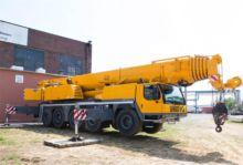 2010 Liebherr LTM1130-5.1