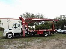 Used 2005 Terex BT36