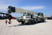 Used 2008 Terex T780