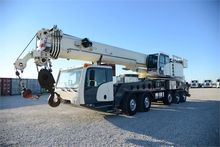 Used 2012 Terex ROAD