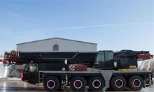 Used 1999 Demag AC12