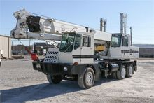 Used 1988 Grove TMS5