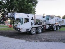 Used 2000 Grove TMS7