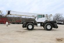 Used 1998 Terex RT33