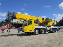 Used 2005 Grove TMS7