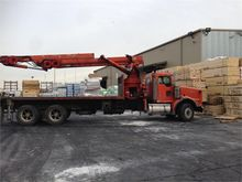 Used 1995 Fassi F10S