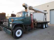 Used 1994 Terex 2863