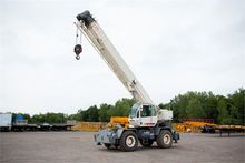 Used 2001 Terex RT23